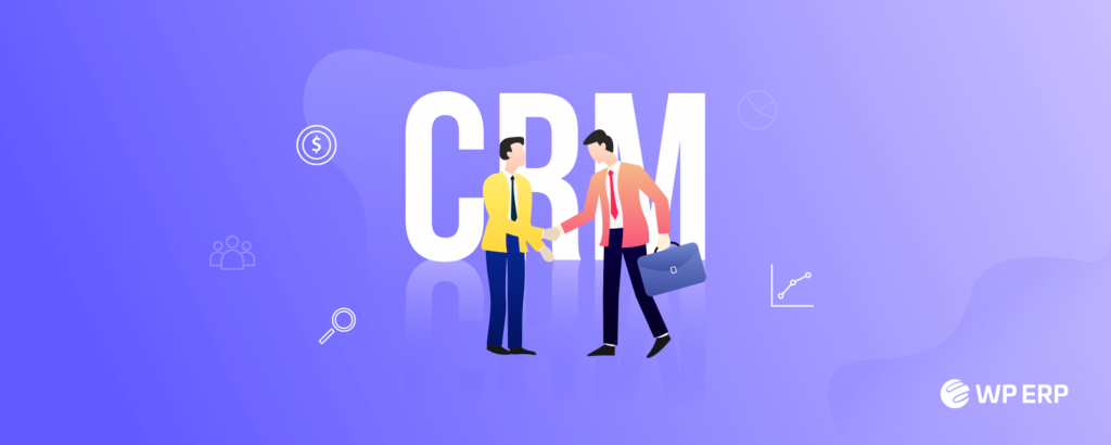 CRM system support targeted marketing