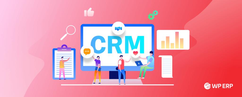 Latest CRM Technology